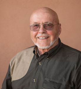 Chuck Soderholm Sr