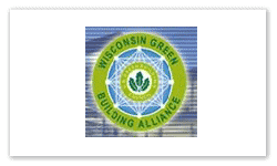 Wisconsin Green Building Alliance (Wisconsin) Chapter of the U.S. Green Building Council