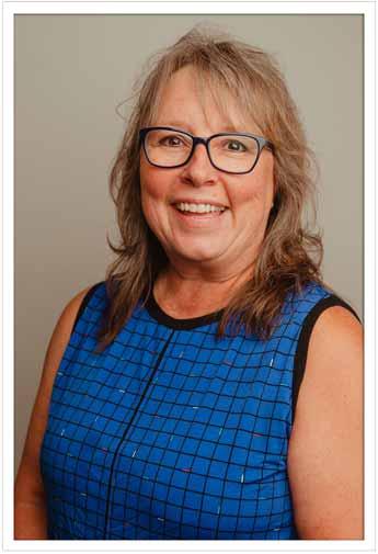 Cindy Westphal